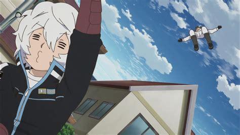 world trigger world trigger 18 anime evo