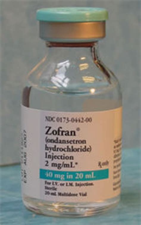 zofran for dogs ondansetron