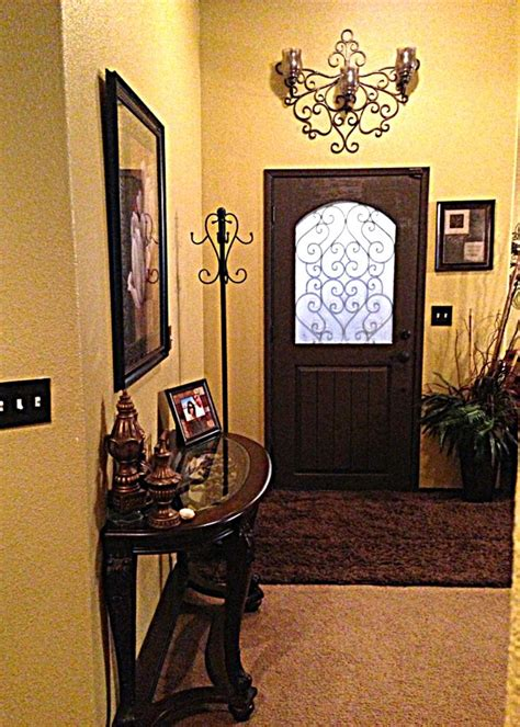 Brown Yellow Walls by Best 25 Brown Interior Doors Ideas On