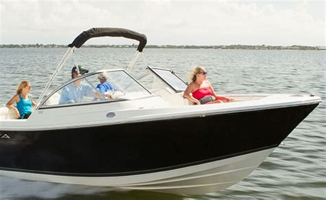 aluminum fish and ski boat reviews cobia 22 dual console efficiency in a fish n ski boats