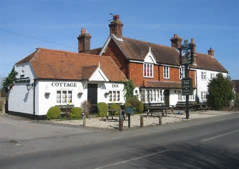 Cottage Inn by The Cottage Inn 169 Logomachy Cc By Sa 2 0 Geograph Britain And Ireland