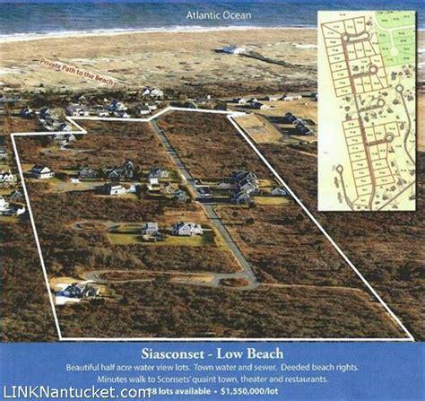 Nantucket Property Records Nantucket Property Transfers Week Ending Friday November 3 2017 Atlantic East