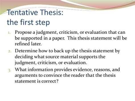 How To Make Thesis Statement For A Research Paper - thesis statement exles for research paper thesis