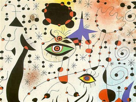 nombres de cuadros de miro constelaciones de mir 243 mir 243 joan miro