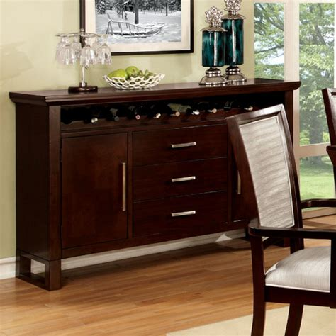 dining room server buffet bisset dining buffet server wayfair