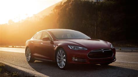 tesla model  prices  reviews specs  car connection