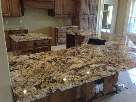 Installing Granite Tile Countertops by Kansas City Marble Granite Countertops