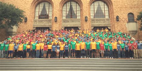 Mccombs Class Of 2019 Mba by Mba Insider