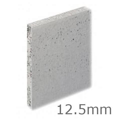 Cement Board Drywall - 12 5mm knauf aquapanel exterior cement board