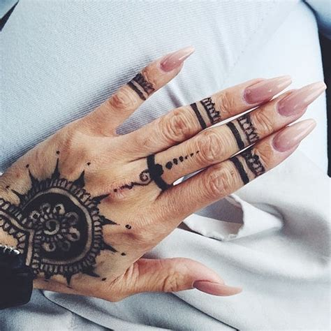 best henna tattoos tumblr henna pictures photos and images for