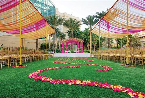 The Ultimate Garden Wedding Venues in Hyderabad