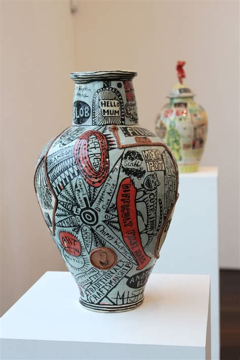 Grayson Perry Vases by 17 Best Images About Grayson Perry On Ceramics