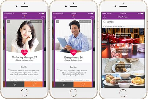 best dating apps the 5 best dating apps in singapore thebestsingapore