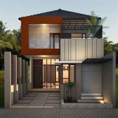 desain interior rumah kecil bertingkat 100 desain rumah minimalis mewah sederhana idaman