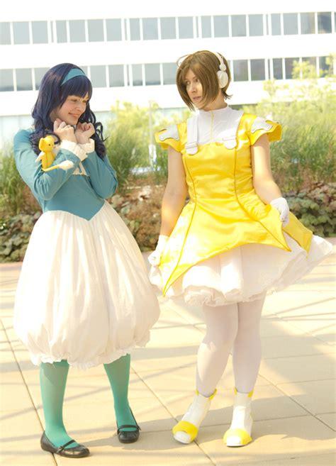 Costume Daidouji Tomoyo Cardcaptor tomoyo daidouji card captor by cepia acparadise