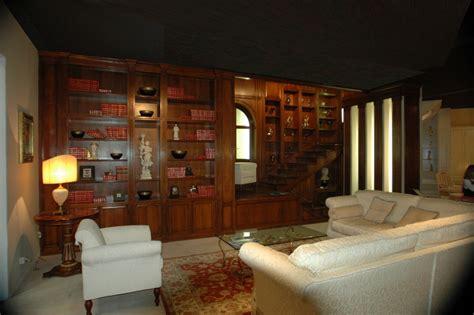 libreria porte di roma librerie e boiserie su misura roma specializzati nella