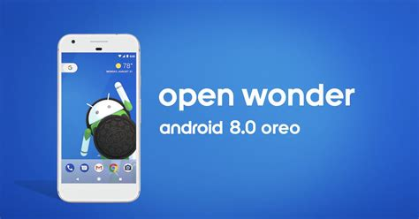 imagenes google android google unveils the android 8 0 quot oreo quot mobile operating
