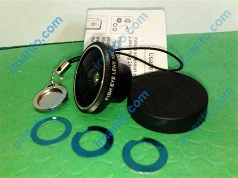 Jual Lensa Hp Universal jual lensa hp portabel universal fisheye lens irnanto