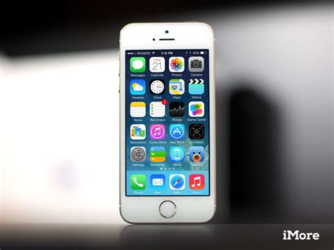 iphone 5s iphone 5s review 6 months later imore