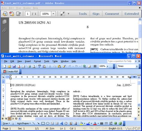 convert pdf to word recognize text scanned pdf to word converter free online converter