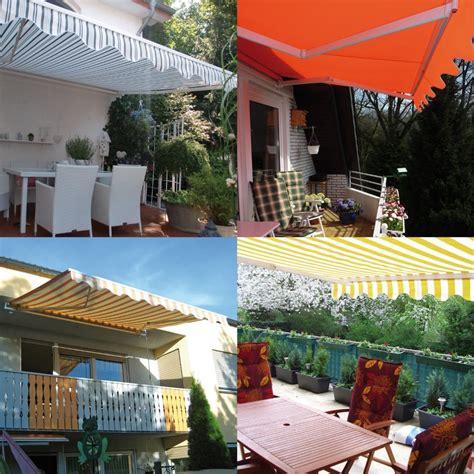 jarolift markise gelenkmarkise f 252 r die terrasse markise kaufen net