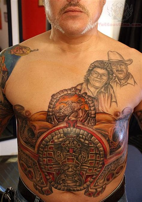 belly tattoo for men collection of 25 belly for