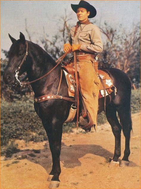 cowboy film horse 1401 best images about cowboy western stars on pinterest