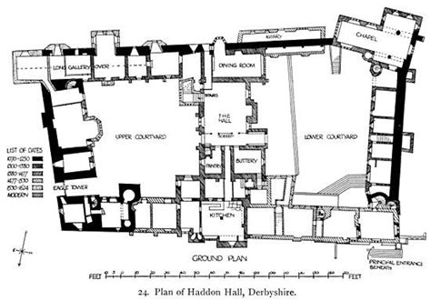 chatsworth floorplan castles and palaces pinterest haddon hall wikipedia the free encyclopedia floor