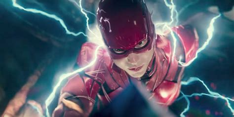 flash for justice league previews the flash s history screen rant