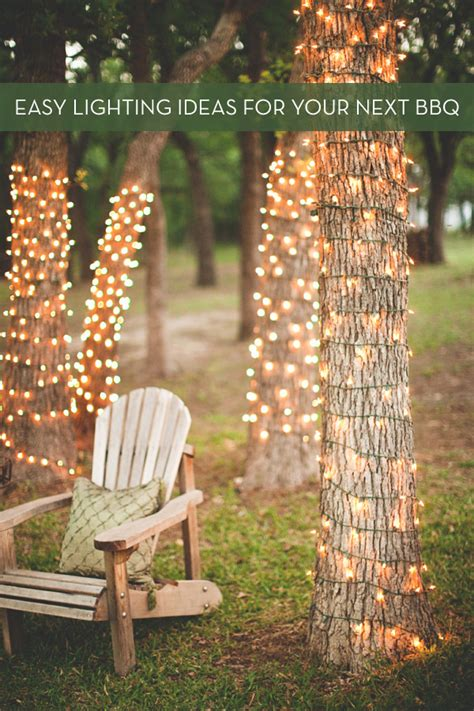 diy backyard lighting roundup easy diy outdoor entertaining lighting ideas 187 curbly diy design decor