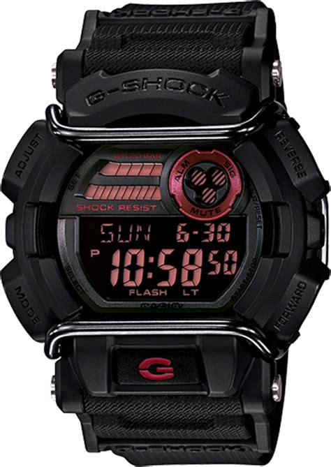 G Shock Db 2034 Black White g shock db
