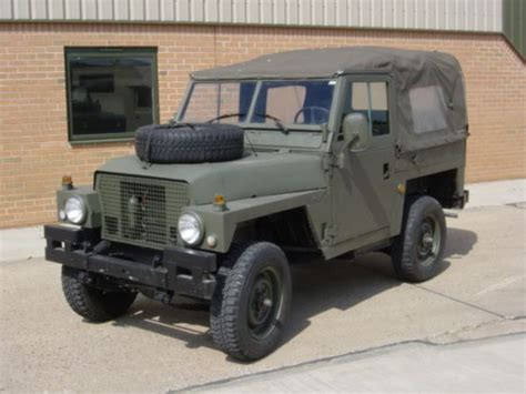 Land Rover Series Iii 88 Ex Military Ex Military For Sale | land rover series iii 88 ex military ex mod direct sales