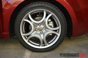 Alfa Romeo Alloys 2013 Alfa Romeo Mito 17in Alloy Wheels