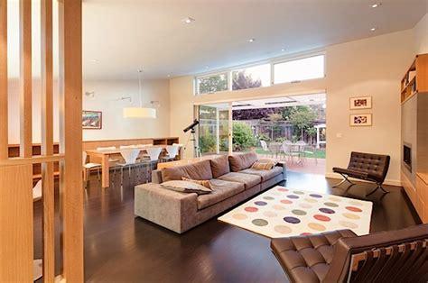 design interior ruang tamu dan dapur design interior modern dapur ruang makan ruang keluarga