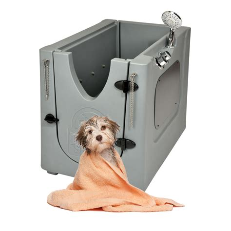 wash tubs for dogs home pet spa mobile pet washing and grooming bath wash