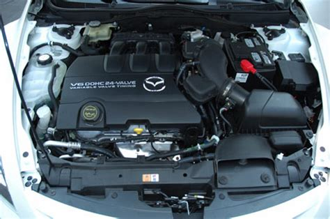 how does a cars engine work 2009 mazda b series navigation system 2009 mazda mazda6 reviews autoblog and new car test drive