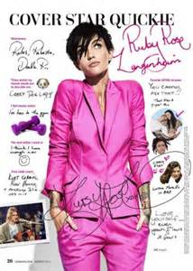 ruby magazine february 2018 your voice your story books ruby cosmopolitan us magazine march 2017