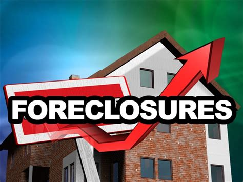 pitfalls in buying foreclosures
