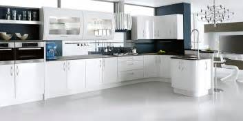 High Gloss Kitchen Cabinets High Gloss Kitchen Cabinet Paint Kitchentoday