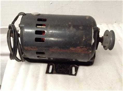 Craftsman Table Saw Motor by Craftsman Table Saw Motor Model 113 12170 Hp 1 Rpm 3450
