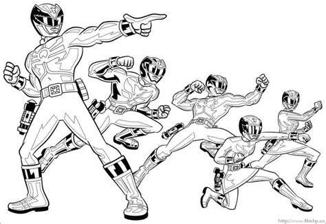 power rangers movie coloring pages power rangers jungle fury coloring pages coloring home