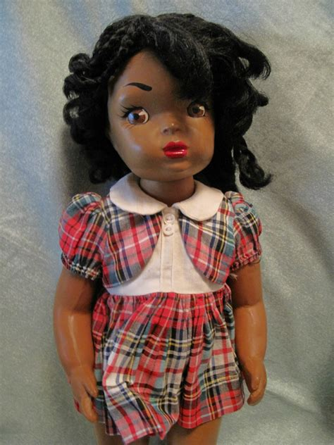 black doll black is beautiful why black dolls matter collectors weekly