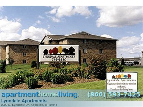 appleton appartments lynndale apartments appleton apartments for rent