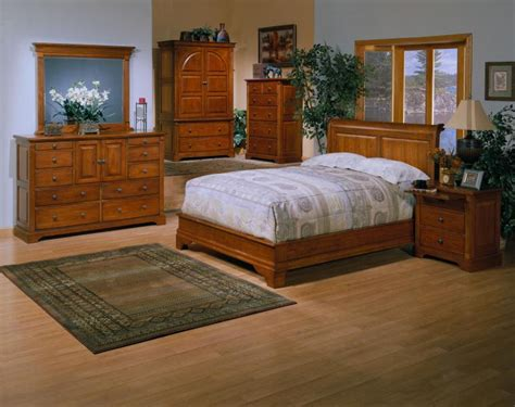 house of oak and sofas bedroom furniture americana cherry bedroom furniture