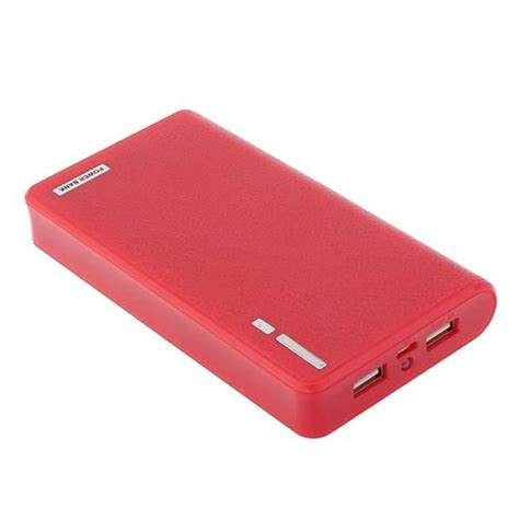 Power Bank Kekt powerbank wallet kekt 20000 mah 6 battery garansi 3 bulan iphone samsung nokia sony dan