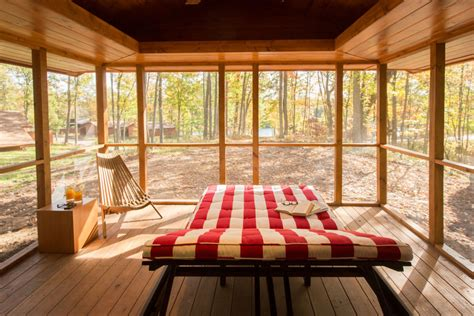cabin floor plans with screened porch from tiny homes to charming cabins canadian off the grid