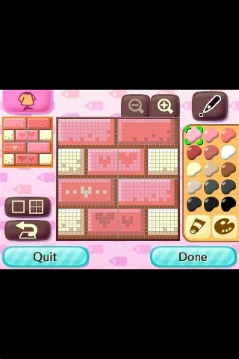 tutorial design acnl path making tutorial exle not by me from tumblr