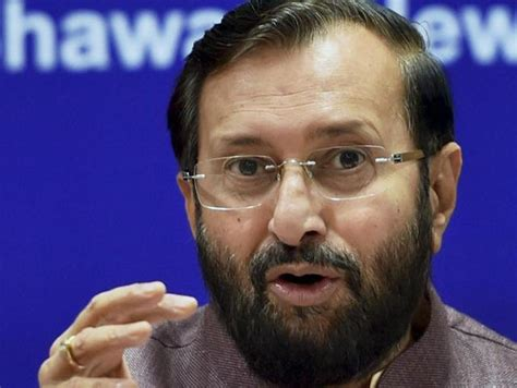 Hrd Cabinet Minister by Nation Is Proud Of Pm Modi For Isolating Pakistan Hrd