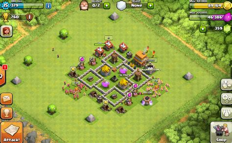 coc unique layout clash of clans th9 best defense base car pictures