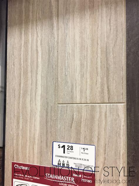 luxury vinyl flooring trends evolution of style